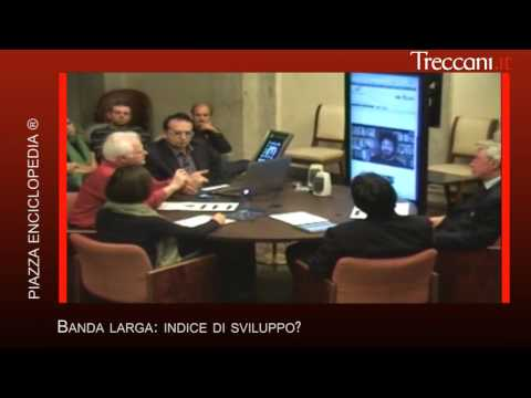 Banda larga: indice di sviluppo?