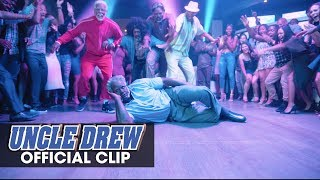 "Video Uncle Drew (2018 Movie) Official Clip ""Dance Club"" – Kyrie Irving, Lil Rel Howery MP3, 3GP, MP4, WEBM, AVI, FLV Juni 2018"