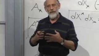 Lecture 3 | Modern Physics: Special Relativity (Stanford)