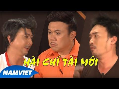 Hài Tết 2016 - Chí Tài, Quách Ngọc Tuyên - Mùng 4 Tết