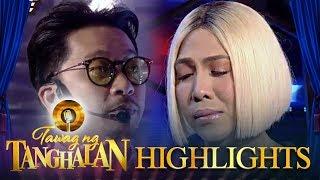 Video Tawag ng Tanghalan: Vice Ganda and Jhong's wedding vows MP3, 3GP, MP4, WEBM, AVI, FLV April 2019