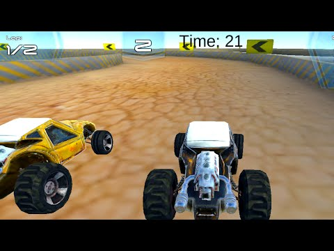 Multiplayer Car Racing Online Game Play Android