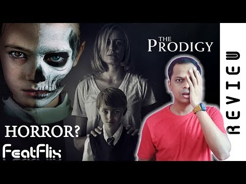 The Prodigy (2019) Horror, Thriller Movie Review In Hindi | FeatFlix