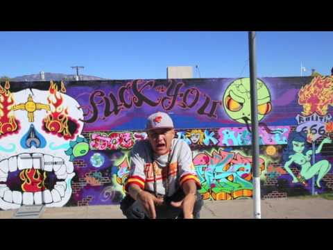 """Style Writing"" OFFICIAL VIDEO By Def-i & DJ Kayote Serpent City Records 2017"