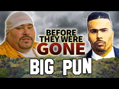 BIG PUN | BEFORE THEY WERE DEAD