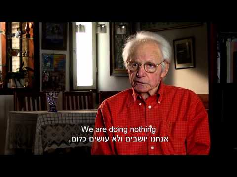 Hochman, Peretz