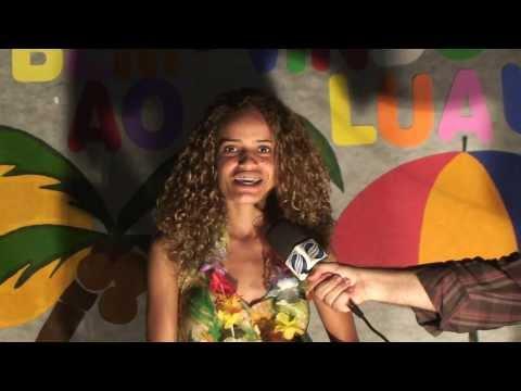 Luau  - Grupo de Jovens de Santa Mariana