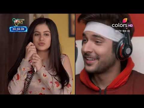 Internet Wala Love | इंटरनेट वाला लव | Episode 72 | Aadhya Falls Into Samrat's Trap | Colors Rishtey