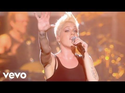 P!nk - Leave Me Alone (I'm Lonely) [Live from Wembley Arena, London, England]