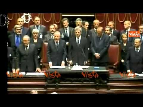 TIMELAPSE - TUTTI I PRESIDENTI DELLA REPUBBLICA ITALIANA DAGLI ANNI 60 A OGGI