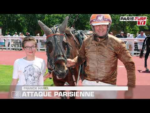 Quinté mardi 02/01 : «une belle course pour Attaque Parisienne (n°9) »