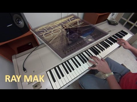 Selena Gomez – The Heart Wants What It Wants Piano by Ray Mak