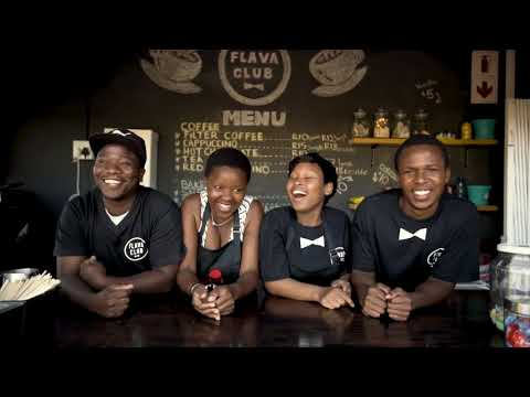 Episode Six: Flava Club Coffee -