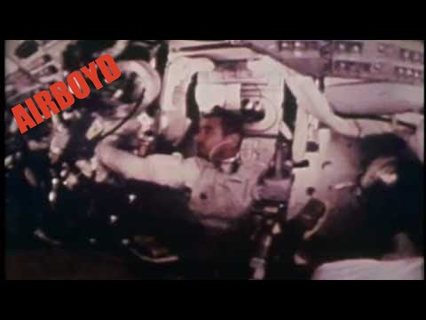 Apollo 10 - To Sort Out The Unknowns (1969) © AIRBOYD