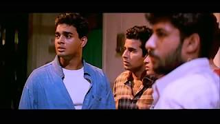 Video Alaipayuthe Climax Scene | Madhavan meets Shalini | Shalini and Madhavan reconcile MP3, 3GP, MP4, WEBM, AVI, FLV November 2018