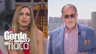 Raúl de Molina explicó la ausencia de Lili Estefan en 'El Gordo y La Flaca'