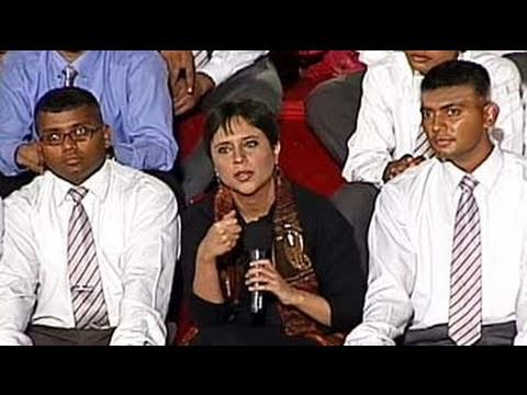Indian youth - We The People: As we celebrate 10 years of We The People, here's a trip down memory lane. Aired on September 30, 2007, this episode marked the 75th anniversa...