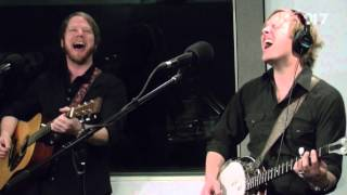 The O's - Outlaw - KXT Live Sessions