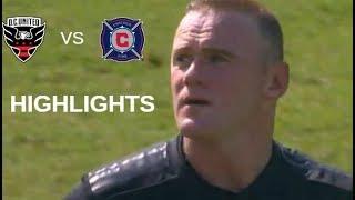 Video Wayne Rooney vs Chicago Fire Highlights | D.C. United vs Chicago Fire 07/10/2018 MP3, 3GP, MP4, WEBM, AVI, FLV Oktober 2018