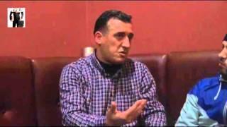 1. Takim Javor me Hoxhë Fatmir Zaimi (7. Dhjetor 2013) Iniciativa VEPRO