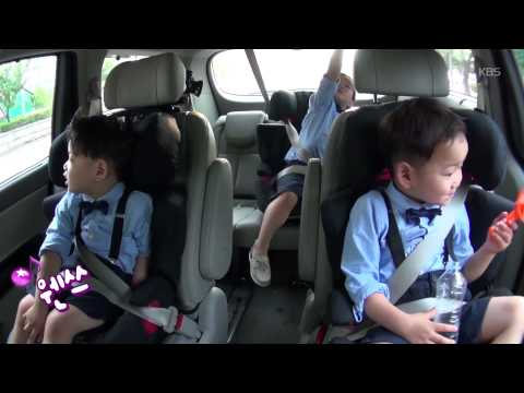 [Preview] The return of Superman Ep. 89 'Song Triplets'