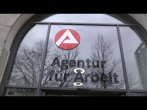 Deutschland: Arbeitslosenzahl sinkt weiter