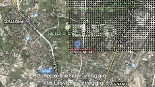 Terruggia Italy  city photos : Appartamento Terruggia ★ Milan, Italy