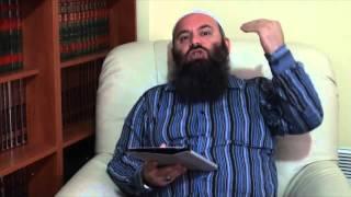 A pranohet Xhihadi pa lejën e nënës - Hoxhë Bekir Halimi
