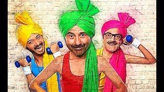 Nonton Poster Boys पोस्टर बॉयज 8 September 2017 - Full Bollywood Movie Promotion Video Film Subtitle Indonesia Streaming Movie Download