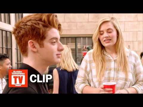 The Mick S02E15 Clip | 'Chip Becomes Friends With Benefits' | Rotten Tomatoes TV