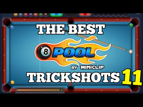 Best Trickshots - November Thumbnail