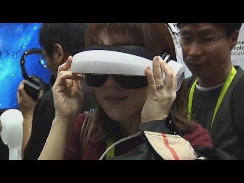 Μάσκες εικονικής πραγματικότητας: Θα κάνουν θραύση το 2016 – hi-tech