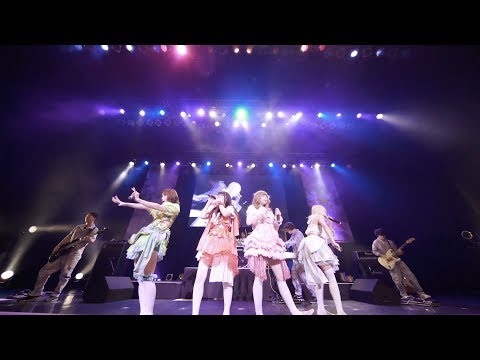 """, title : 'ぜんぶ君のせいだ。""""唯君論"""" Official LIVE MOVIE'"""
