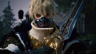 Lost Soul Aside Could Give Final Fantasy some real Competition!
