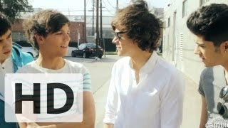 What Do the One Direction Guys Look For in a Girl? | Cambio Interview