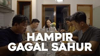 Download Video VLOGGG RECEH: Sahur Hari Pertama MP3 3GP MP4