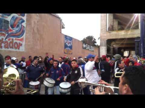 Video - Los Matadores de Victoria 111 años - La Barra Del Matador - Tigre - Argentina
