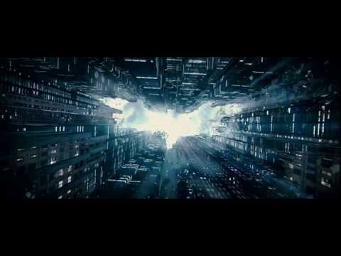 The Dark Knight Rises Trailer Español