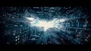 Trailer of The Dark Knight Rises (2012)