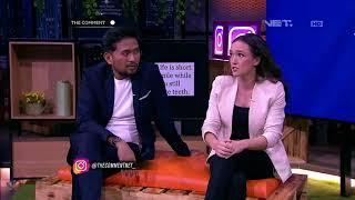 Video Sacha Stevenson Bilang ini Yang Keren dari Orang Indonesia (4/4) MP3, 3GP, MP4, WEBM, AVI, FLV Mei 2018