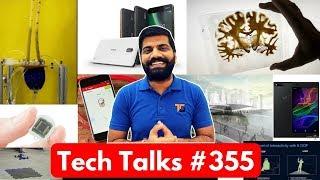 Video Tech Talks #355 - Nokia 2, Razer Phone, Umang App, Heart Failure Device, Brain Implant MP3, 3GP, MP4, WEBM, AVI, FLV November 2017