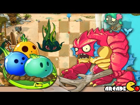 plantas contra zombies - Download Plants vs zombies 2 Big Wave Beach: http://goo.gl/RKunUJ Plants Vs Zombies 2: Big Wave Beach Day 1 Walkthrough Plants Vs Zombies 2: The Beach world ...