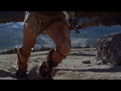 Conan The Barbarian – The Wheel of Pain (1982 HD)