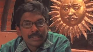 santhosh pandith new blasting kolavery interview [SUBSCRIBE NOW]