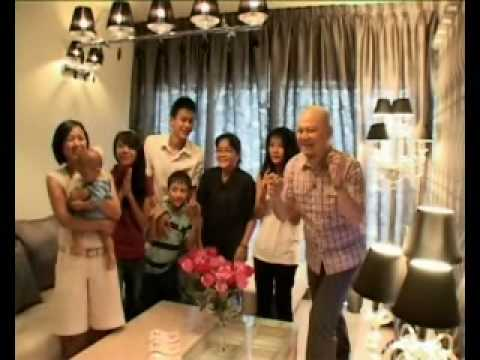 deko bersama eric - Season 3 of The Famous Home Makeover program in Malaysia by Eric Leong www,ericleong.com.my.