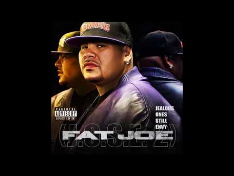 Fat Joe - Aloha (Feat. Pleasure P & Rico Love)