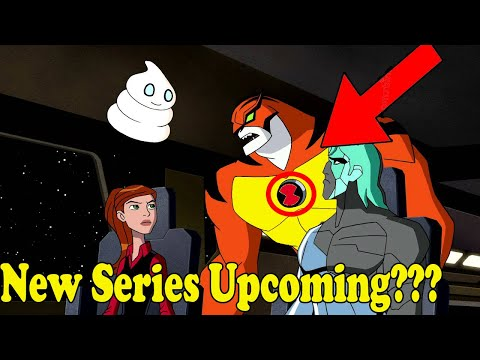 Is ben 10 new Series coming or not?||Biggest news||New series||Hindi||Dr.Factz||.