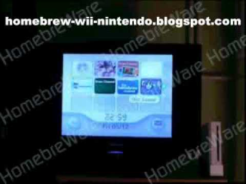 Banned Wii Video