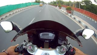 10. Ducati 848 Evo In The City...