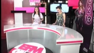 EFM On TV 10 April 2013 - Thai Talk Show